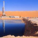 CEOs follow Trump to Saudi Arabia to discuss kingdom's oil transition plan