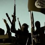 New Jersey Man Planned To 'Blow Himself Up' For ISIS