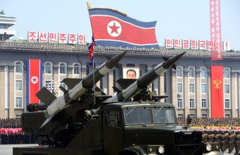 North Korea Promises ICBM Test Hours After Successful US Intercept Test – True Pundit