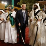 Middle Eastern Leaders Confident Trump Can Bring Peace To The Middle East