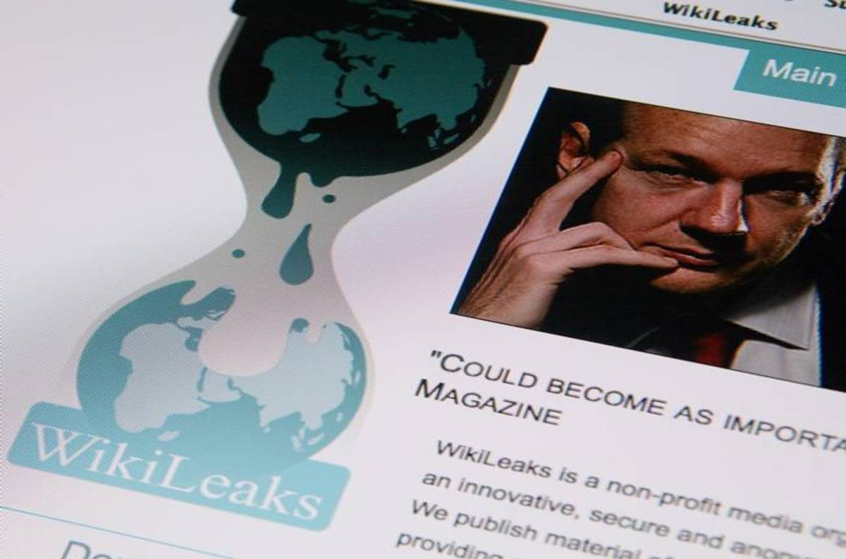 "WikiLeaks Reveals ""Archimedes"": Malware Used To Hack Local Area Networks"