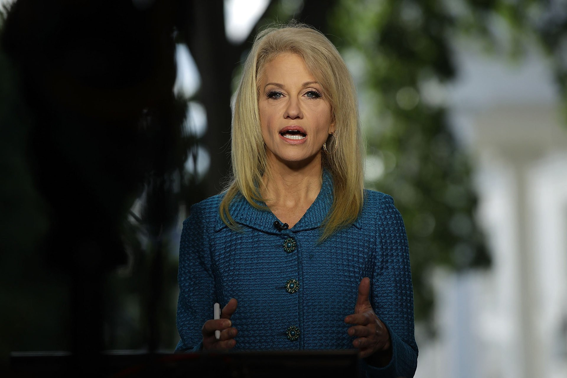Kellyanne Says Mueller's Legal Team Is Anti-Trump – True Pundit