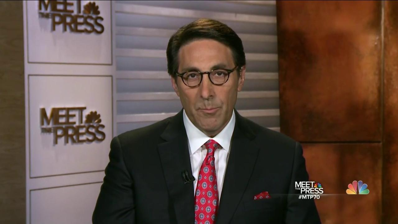 Lawyer: Trump Is Not Under Investigation (VIDEO) – True Pundit