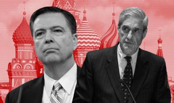 EXCLUSIVE: DOJ Brass Says Comey Struck Insider Immunity Deal With Mueller To Avoid Criminal Charges – True Pundit
