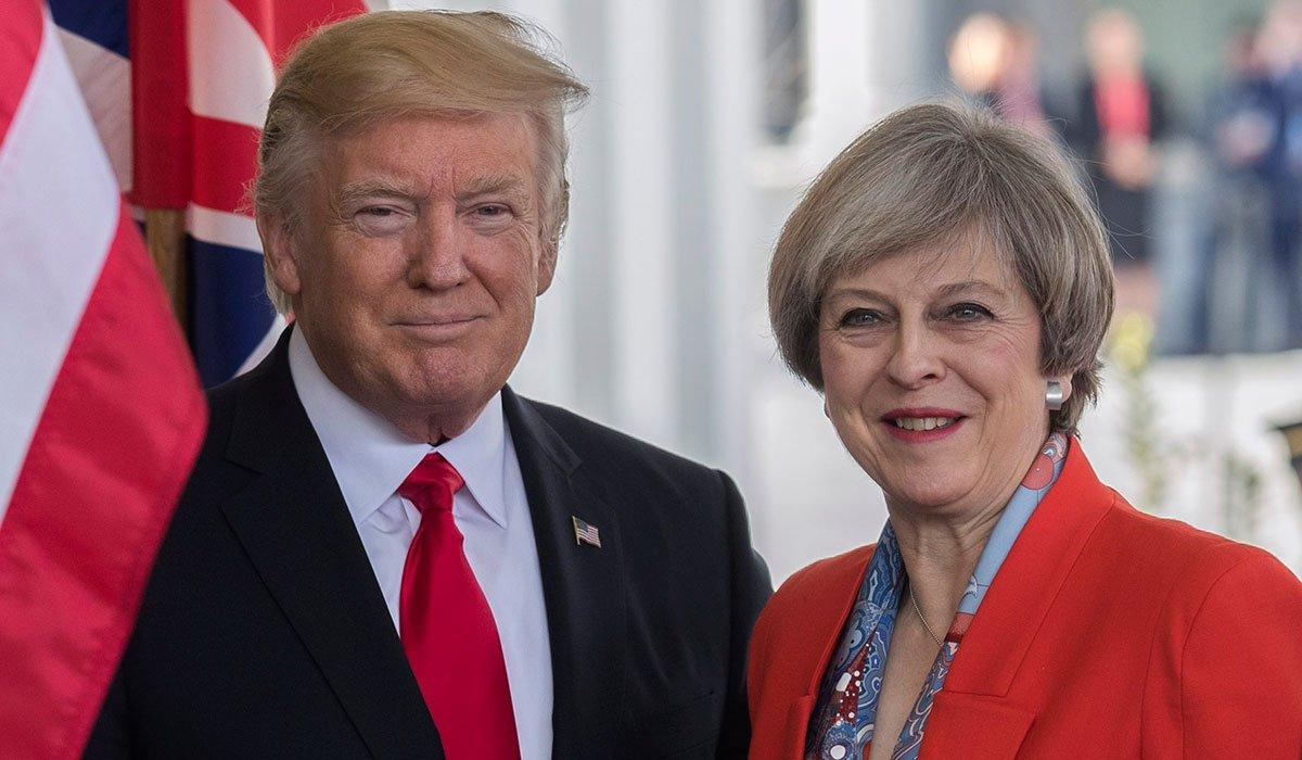 Trump Pledges Support For London, UK After Fatalities From London Bridge – True Pundit