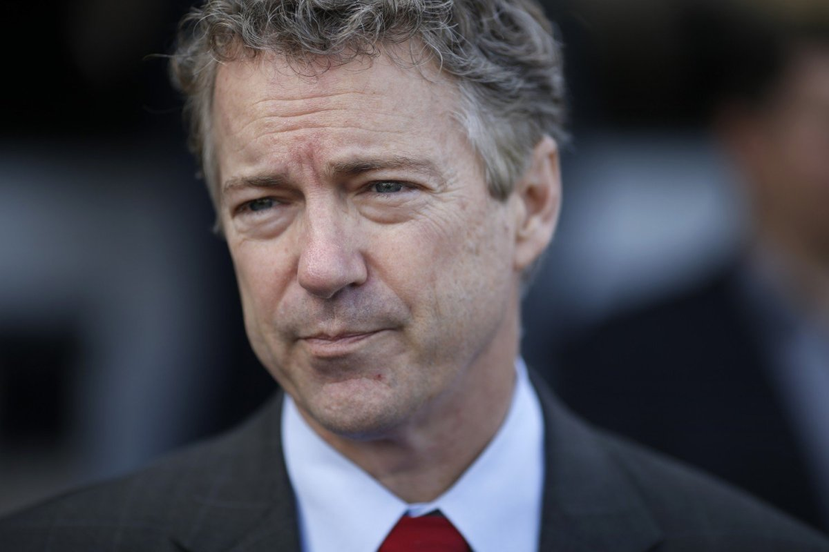 Rand Paul: Everyone Would Have Died If Scalise's Security Wasn't There