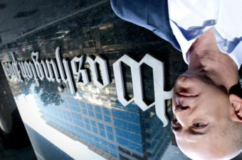 """Washington Post Editors Skeptical of Own Paper's Story on Mueller Obstruction Investigation of Trump; Say It Was """"Rushed and Hushed"""" – True Pundit"""