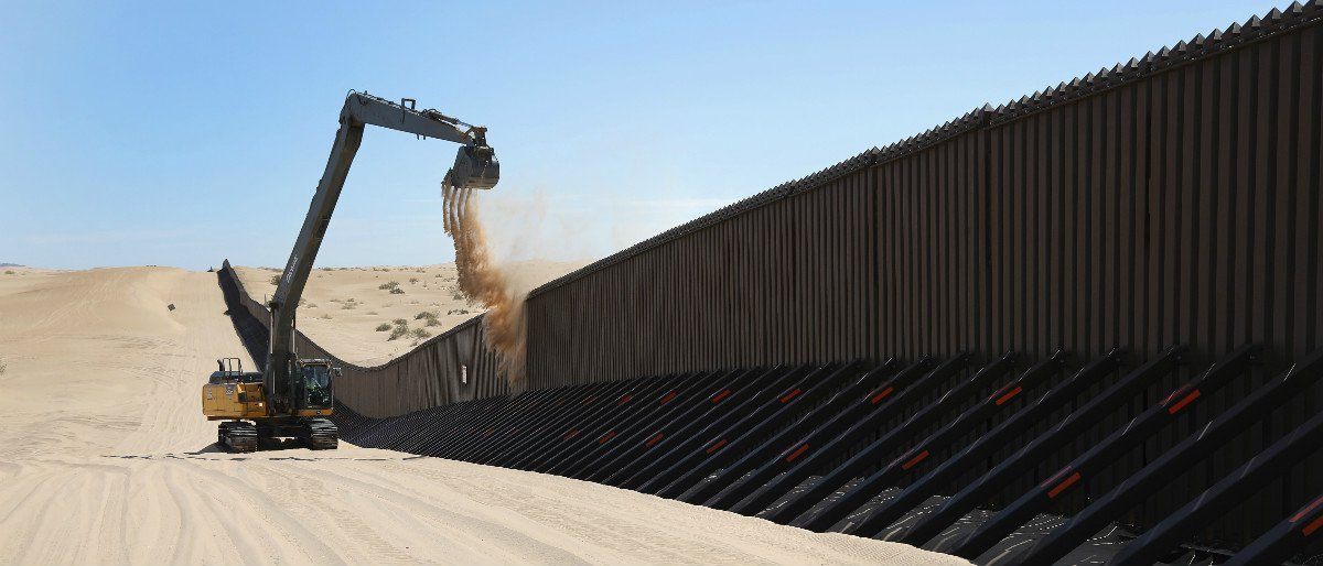Border Patrol Chief Reveals When Border Wall Construction Will Begin – True Pundit