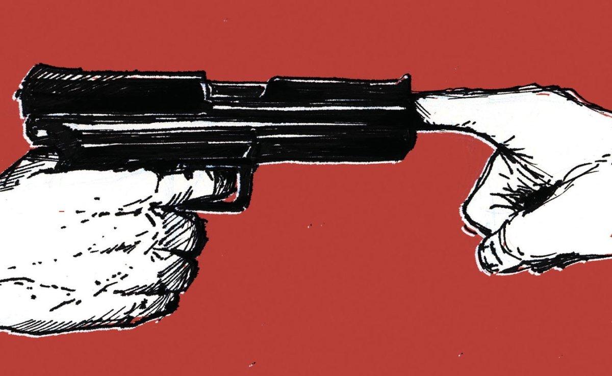 Steve Scalise Was Still Bleeding, And Liberals Were Calling For Gun Control