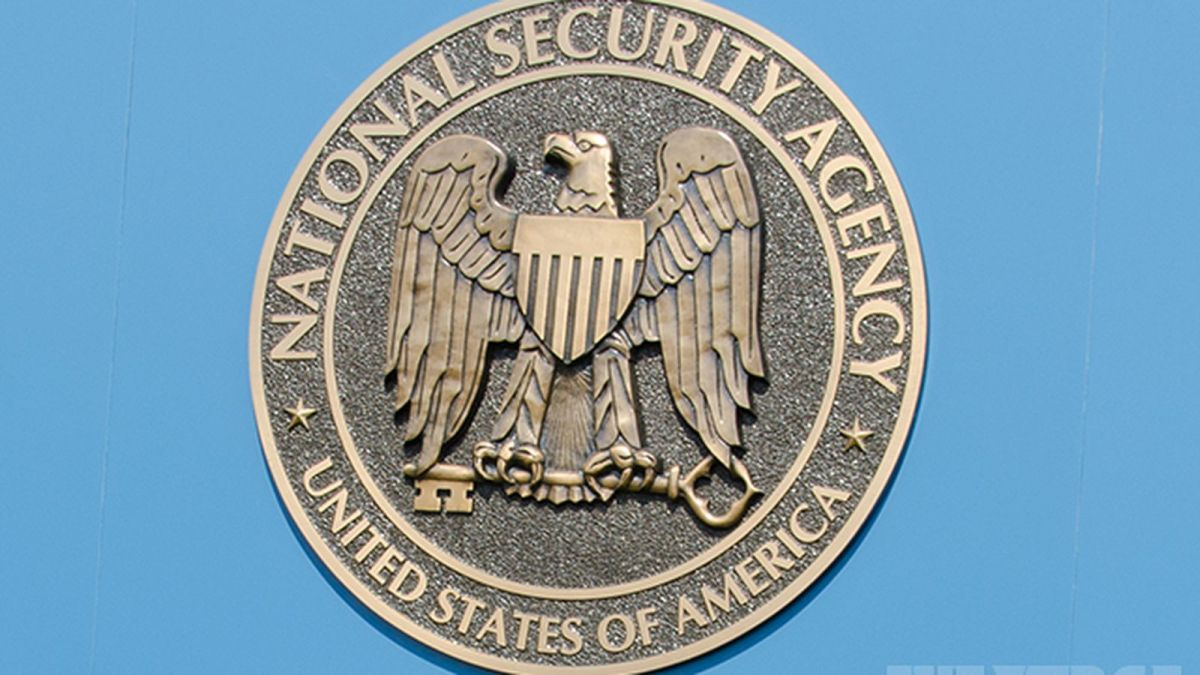NSA Didn't Have To Try Very Hard To Catch The Alleged Leaker