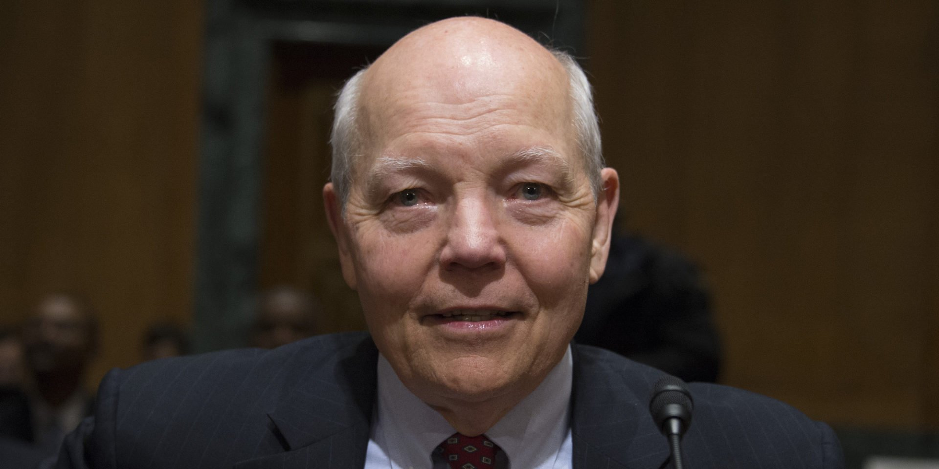 Trump Gave The FBI New Life After Removing Comey, Now It's Time To Do The Same At The IRS (VIDEO) – True Pundit