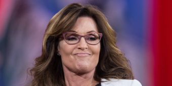 NYT Corrects Palin Smear In Editorial On Baseball Shooting – True Pundit