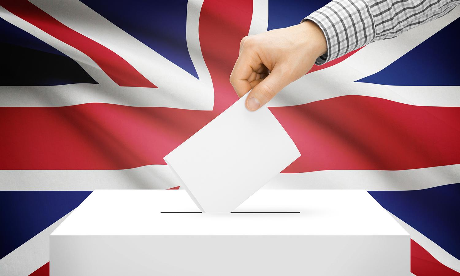 UK General Election disrupted by terrorism for second time within two weeks – True Pundit