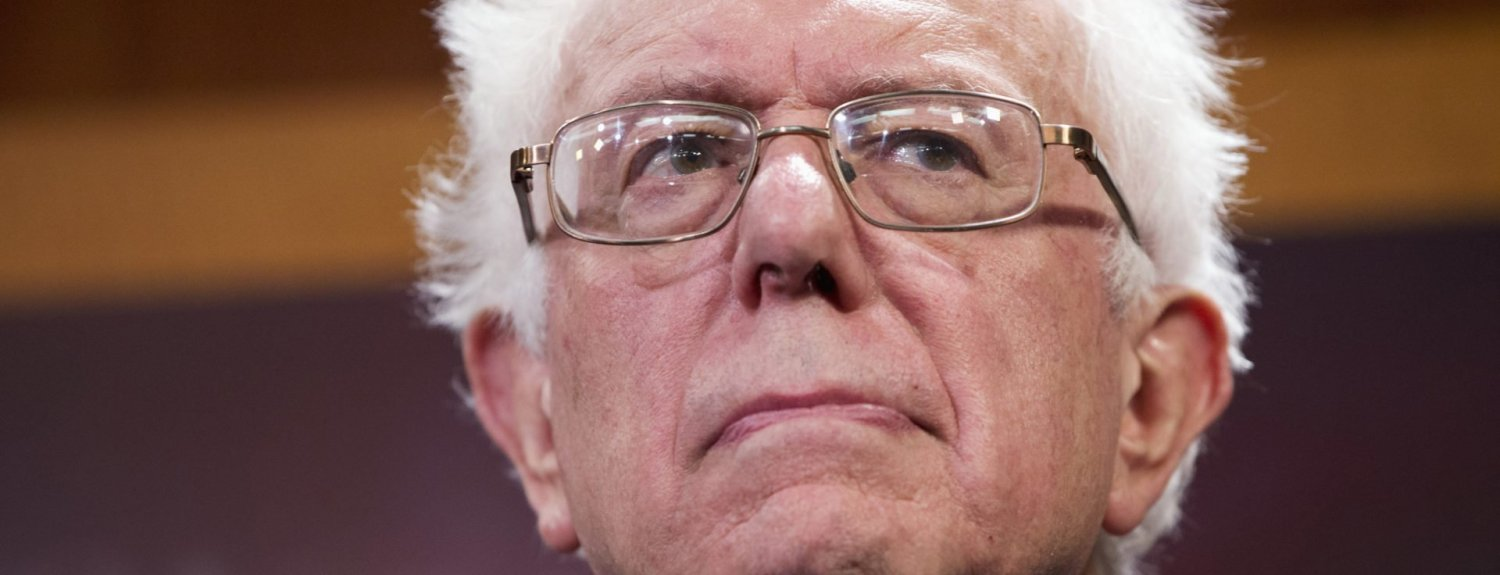 Bernie Sanders Quotes Senbernie Sanders Claims He Doesn't 'recall' 2013 Government