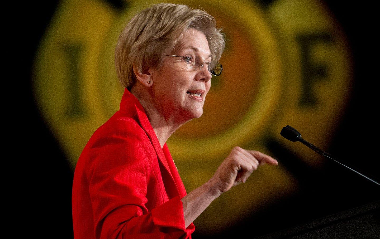 Elizabeth Warren Makes Even STRANGER Claim About Her History: She's A 'Capitalist' – True Pundit