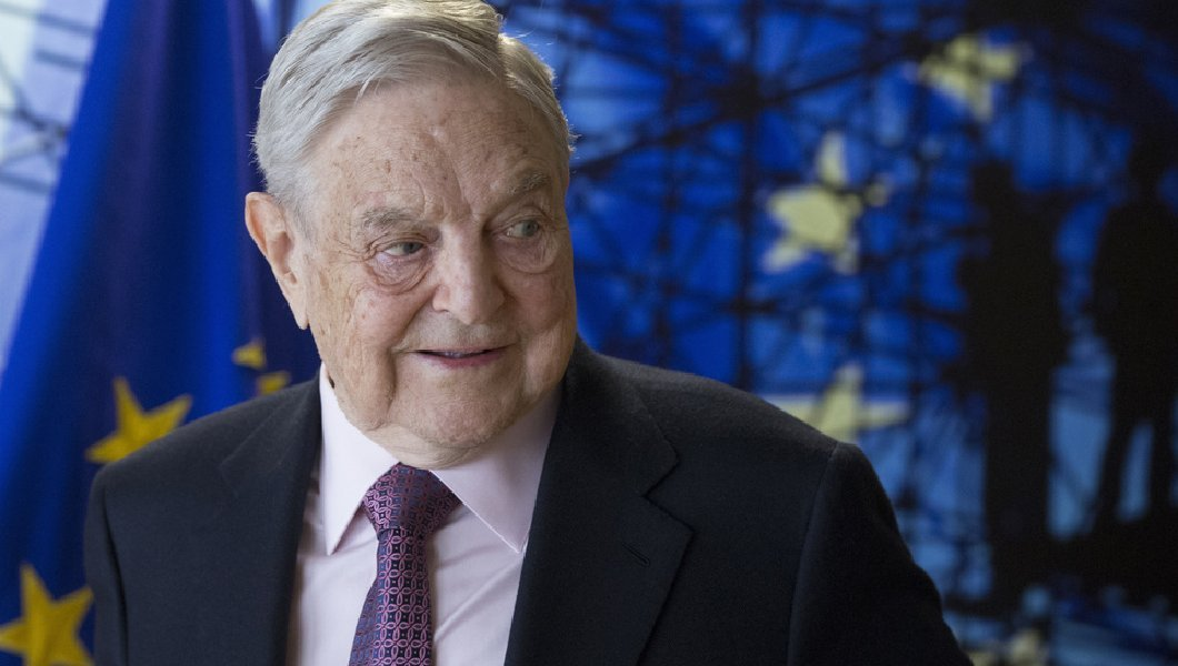 Gov. Greg Abbott: How George Soros is helping Obama Democrats buy their way back to power