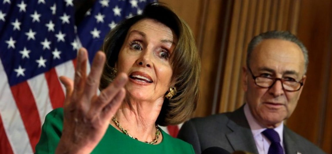 Eating Their Own--Dems Are Turning On Nancy Pelosi After Their Fourth Special Election Defeat