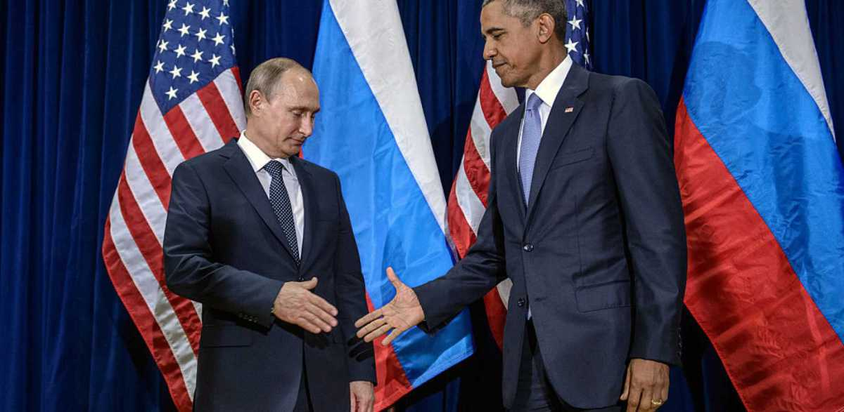 CONFIRMED: Obama Had His Own 'Back Channel' To Moscow