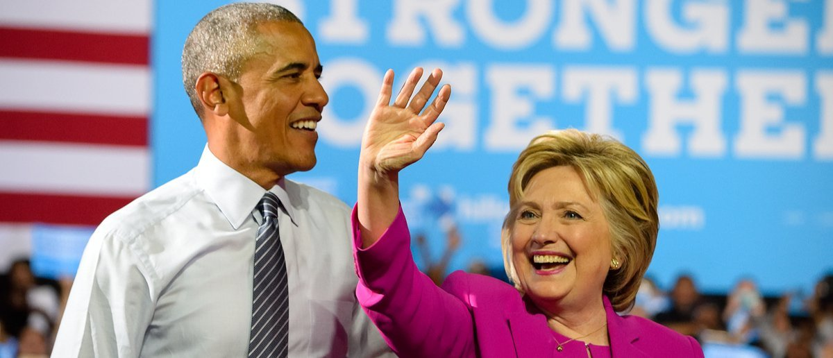 DC Attorney General Suing Trump Is A Big Clinton And Obama Donor