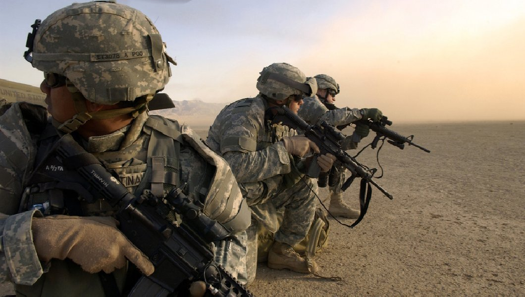 Army wish list includes 17,000 more soldiers