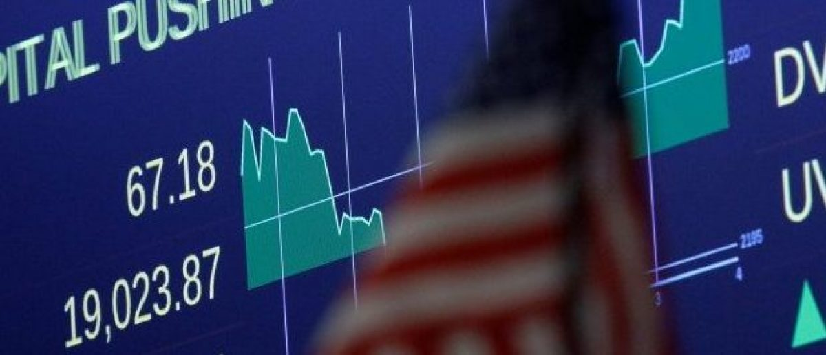 Market Sets Another High In Trump's Presidency