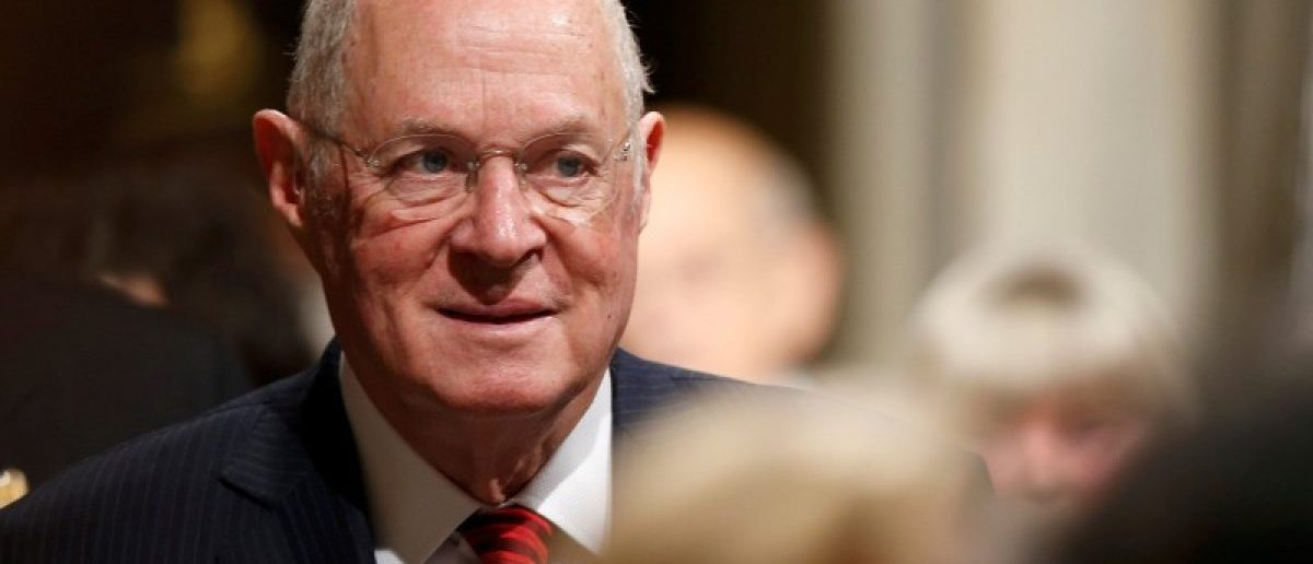 Flashback: Lower Court Nominee Once Called Justice Kennedy A 'Judicial Prostitute'