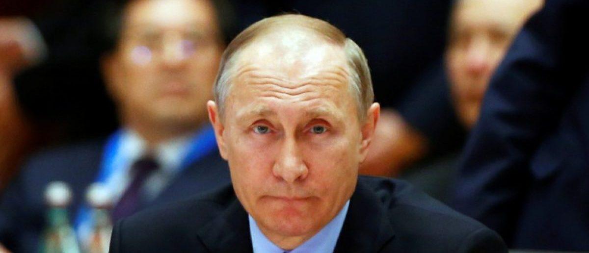 Putin: Media Is Turning Kushner, Russia 'Sensation' Into 'Weapon of War Against' Trump