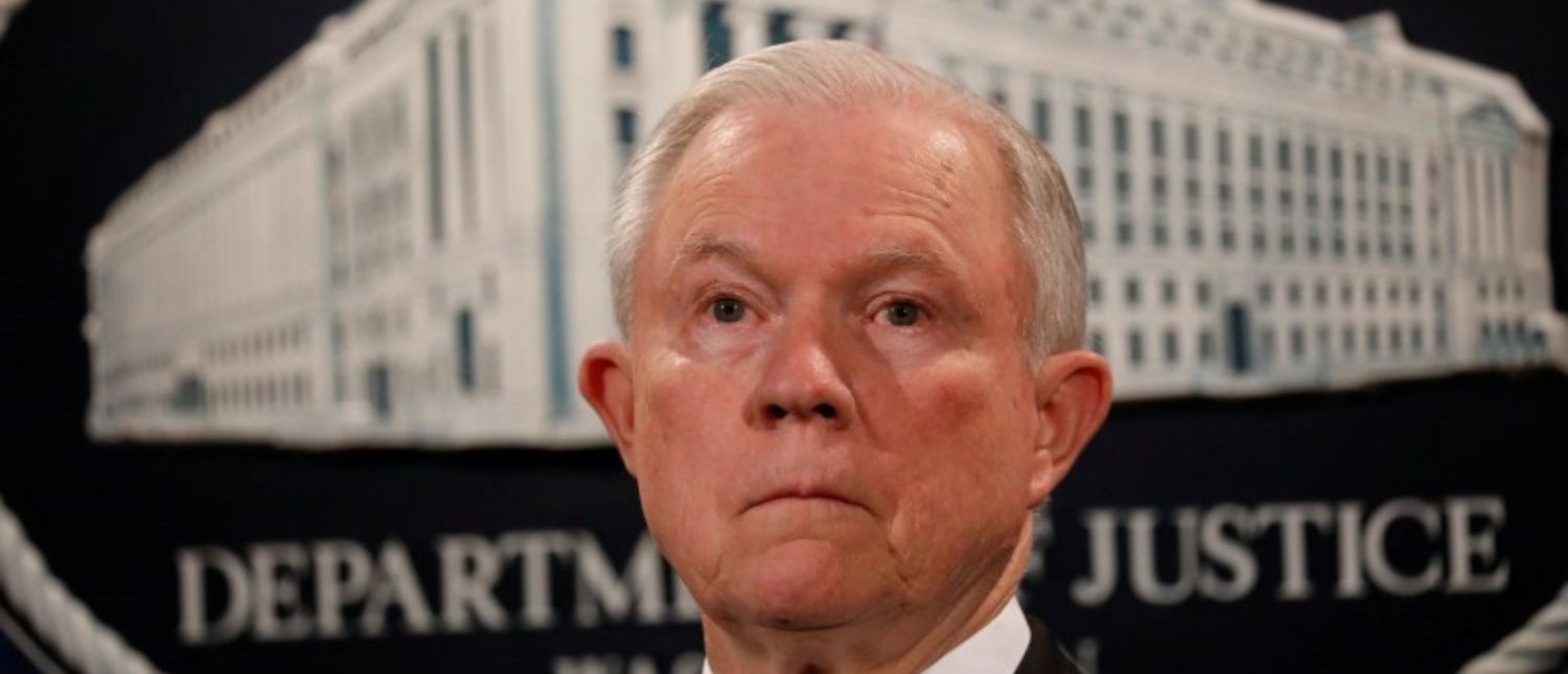 EXCLUSIVE: Sessions Allies Are Furious With How Trump Is Treating The AG