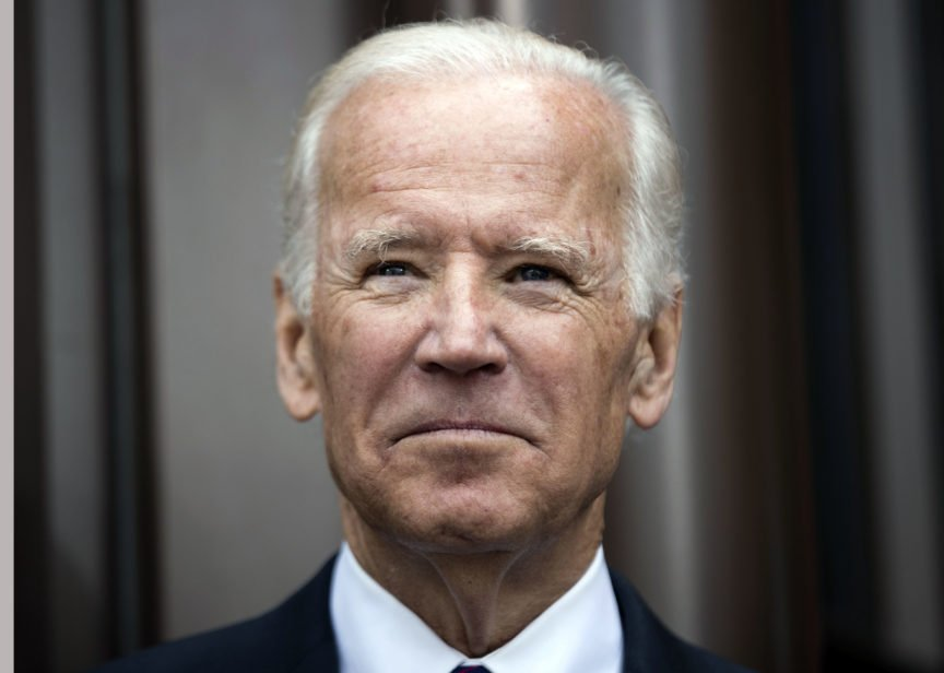 Biden Implies Trump Legitimized 'Hate Speech,' Rails Against 'Forces of Populism' - Breitbart