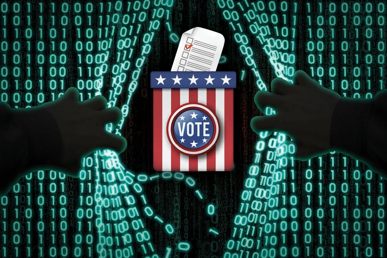FBI Confirms: Despite Democrat's Claims, No New Evidence that Russia Hacked State Voting System
