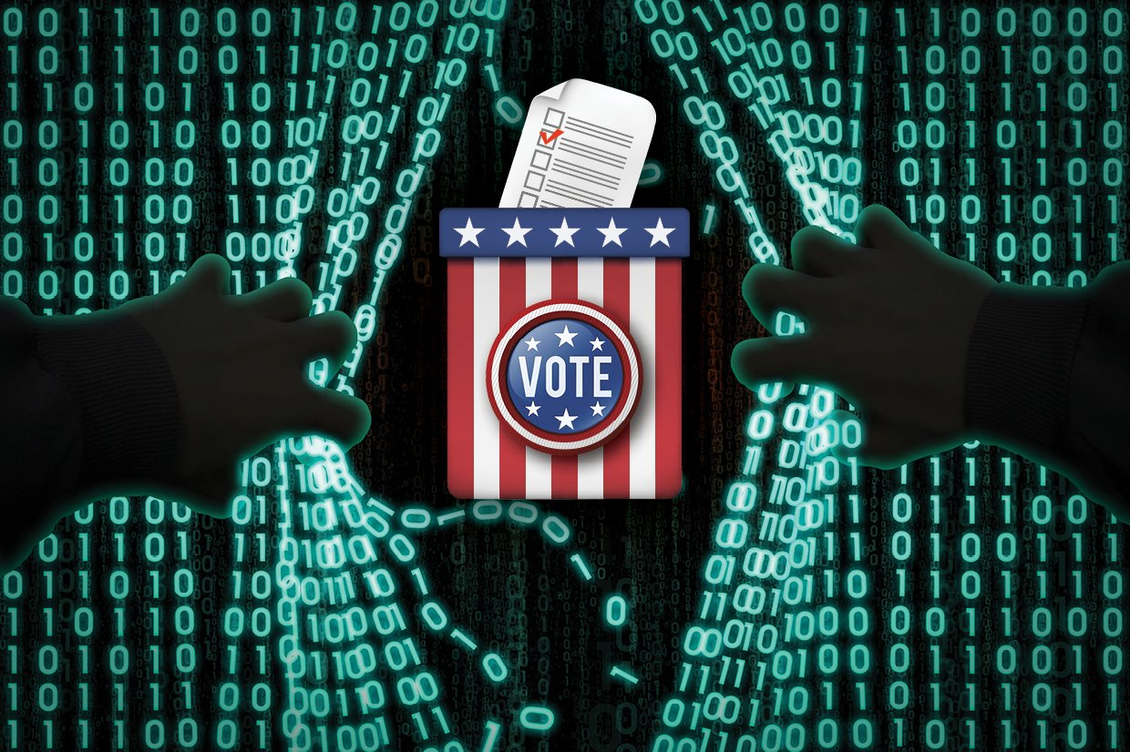FBI Confirms: Despite Democrat's Claims, No New Evidence that Russia Hacked State Voting System – True Pundit