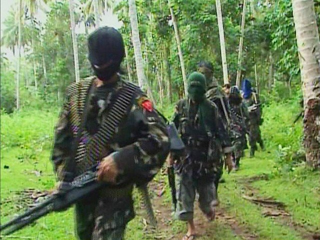 'Invasion': Officials Confirm Foreigners Fighting for Islamic State in 90% Christian Philippines - Breitbart