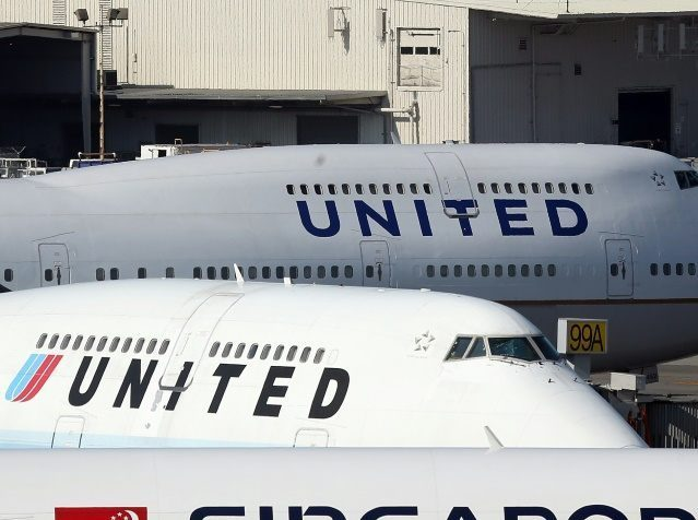 United Messes Up Again: Flies Customer to San Francisco Instead of France
