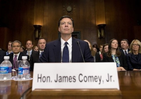 """Local D.C. Bar to Host """"The Comey Hearing Covfefe"""" Viewing Party"""