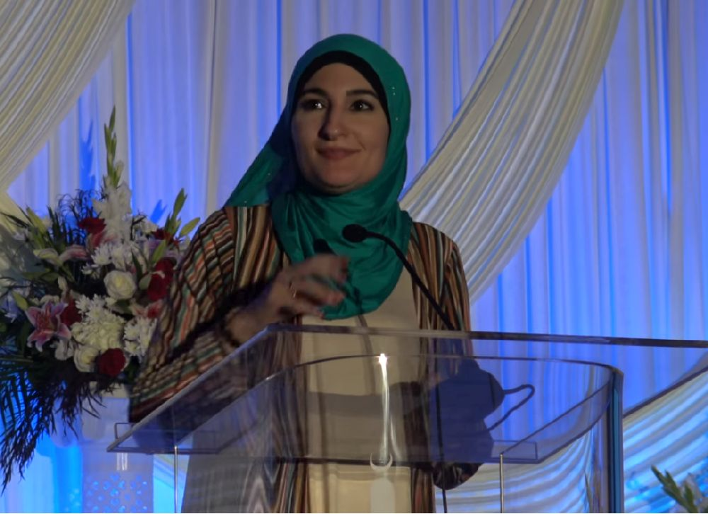 Linda Sarsour's Call For 'Jihad' Against Trump Is A Call For Treason