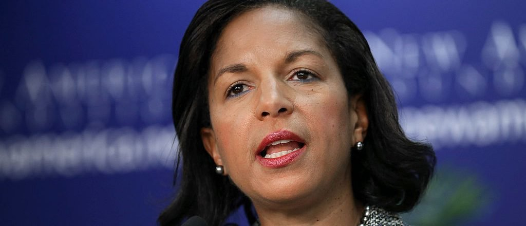 Susan Rice Denies Senate Request To Testify In Hearing On Russian Election Interference