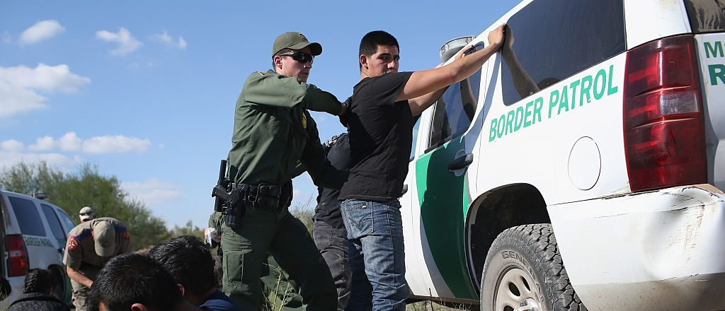 WH: Signing Anti-Illegal Immigration Bills Is A Priority