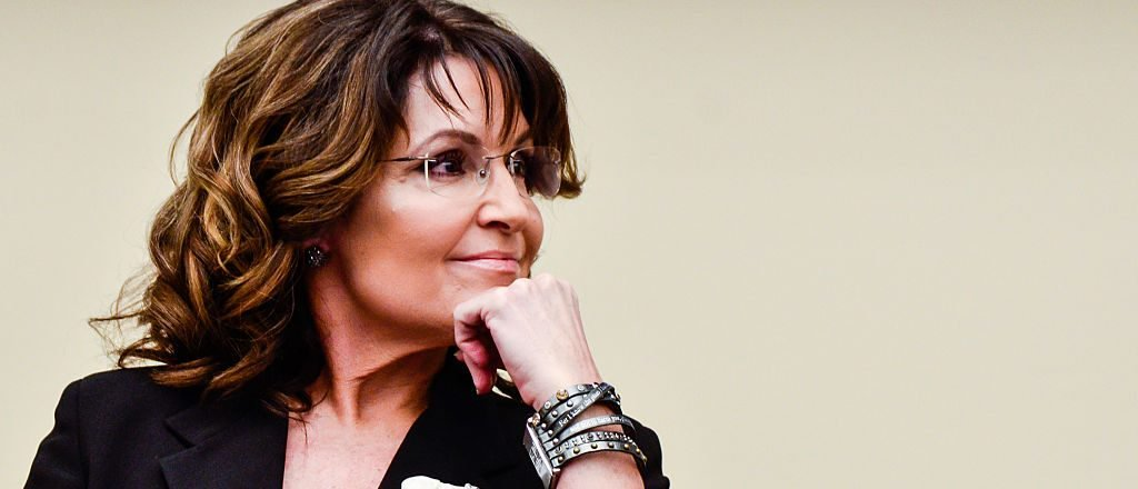 NYT Columnists Admit Their Paper Smeared Sarah Palin