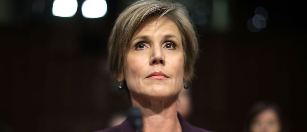 Obama's Russia Ambassador Doubts Sally Yates' Blackmail Claim About Michael Flynn
