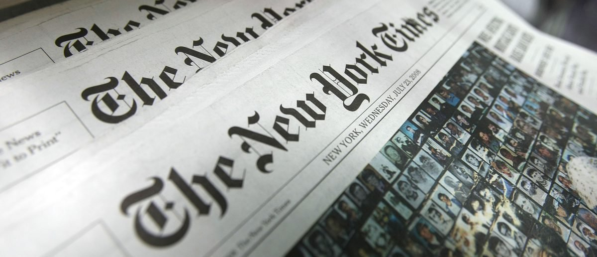 On Paris Pullout, The Press Demonstrates Why No One Trusts Them