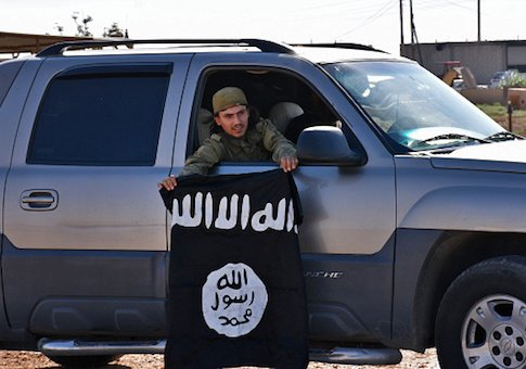 ISIS Setting Up Support Networks to Move Terrorists to Europe, Asia