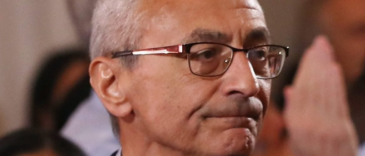 Powerful Podesta Firm Withheld Key Details Of Russia, Trump Aide Links