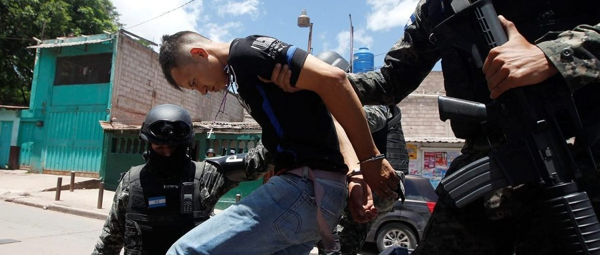 MS-13 Extorting Legitimate Latino Business Owners in DC Suburb