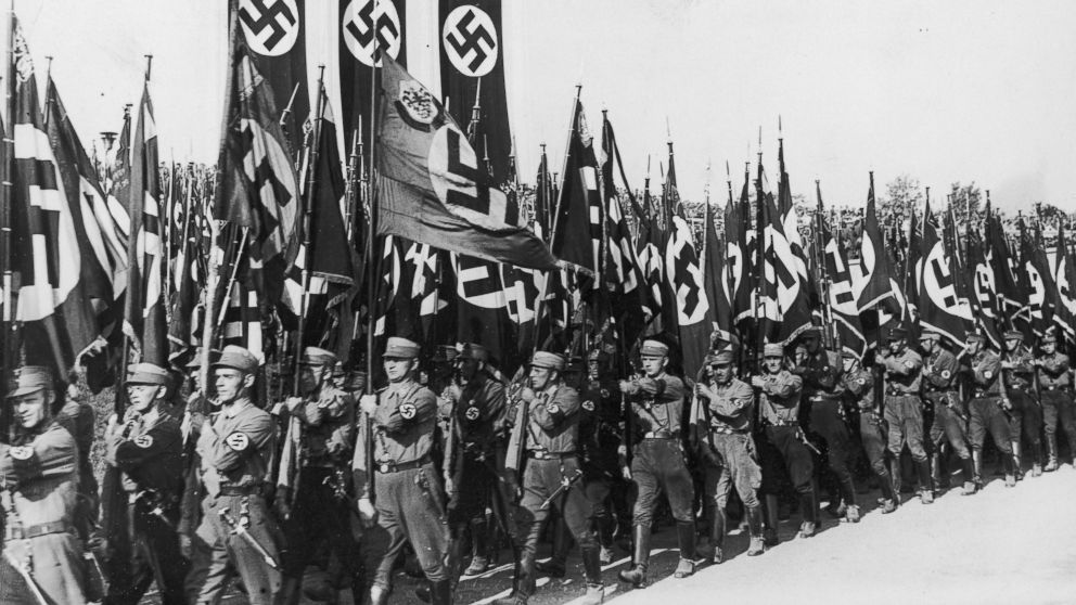Breitbart: D'Souza explains what Hitler learned from the Democrats