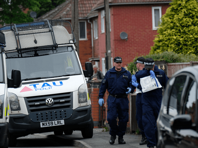 Two Fresh Arrests in Manchester Attack Investigation Brings Total to 11