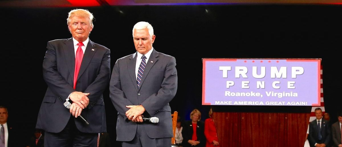 Pence: No Group Faces 'Greater Hostility Or Hatred' Than Christians