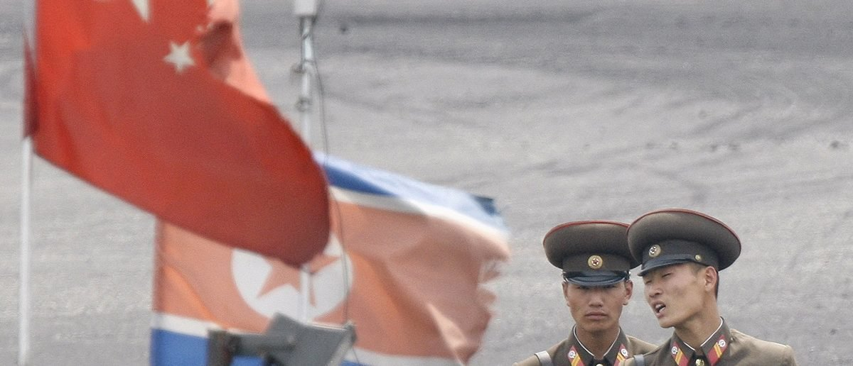 'It's Not Worth The Risks': Chinese Oil Giant Suspends Fuel Sales To North Korea