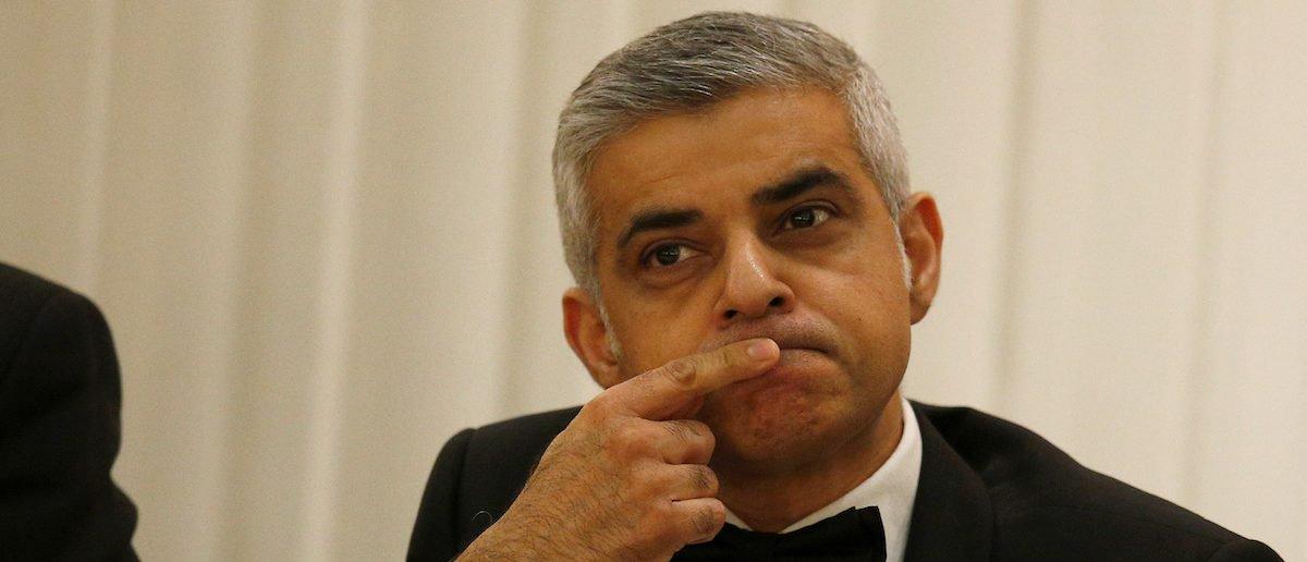 Flashback: London Mayor Slams Trump's 'Ignorant' View Of Islam