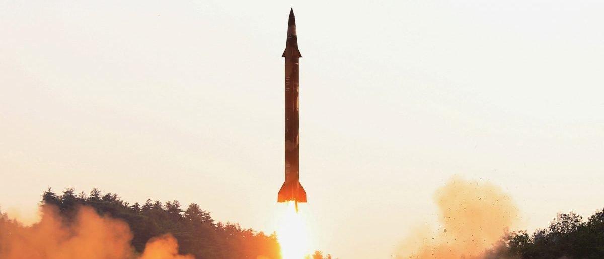 South Korea's Got A New Home-Grown Solution To Kim Jong Un's Missiles