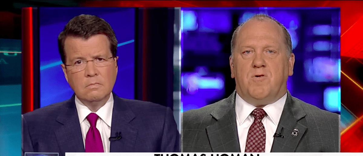 ICE Director Promises To 'Enforce The Law Without Apology' After 10 Dead In TX Smuggling Case